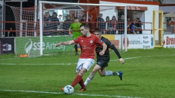 News and match preview: Longford Town