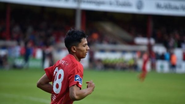 Longford Town 0-2 Shelbourne : RESULT