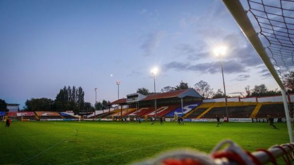 New opening: Sponsorship Executive for Shelbourne FC