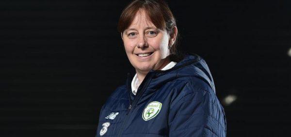 Former Republic of Ireland underage manager new Shels U17 WNL manager